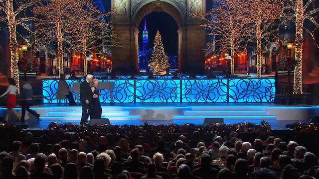 Make the Season Bright: Christmas on Broadway With David Jeremiah 2019