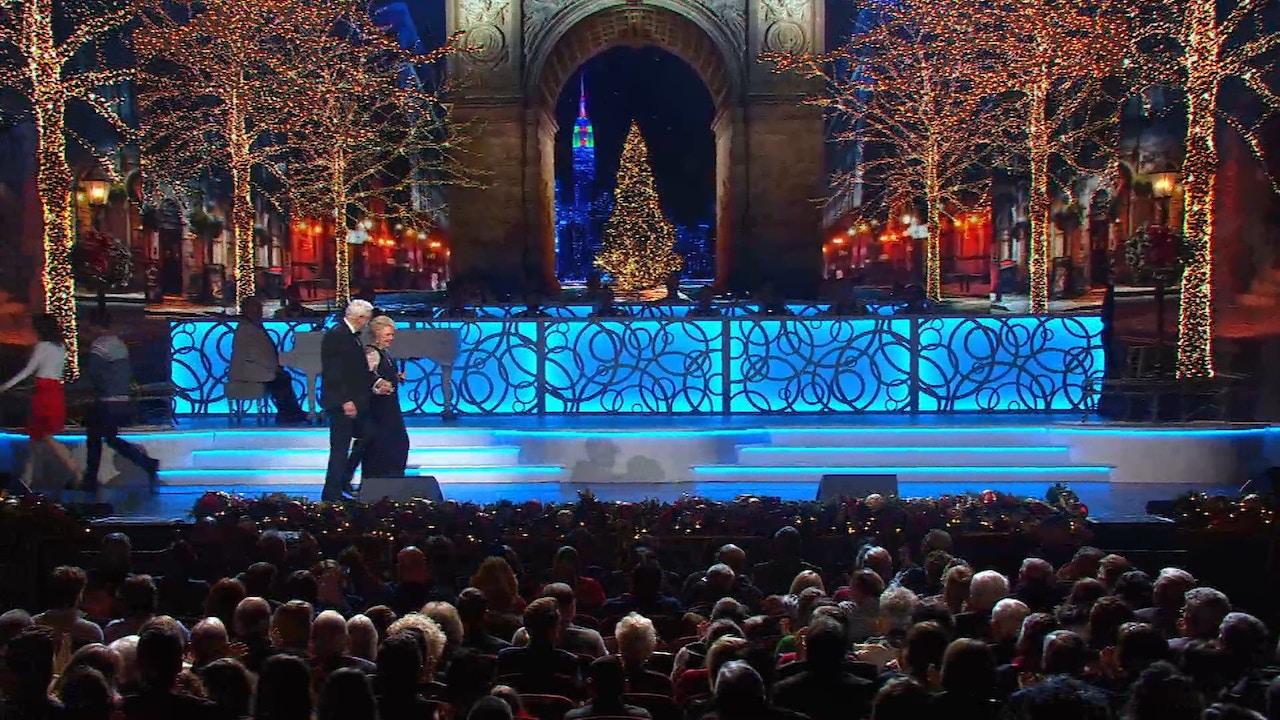 Watch Make the Season Bright: Christmas on Broadway With David Jeremiah 2019