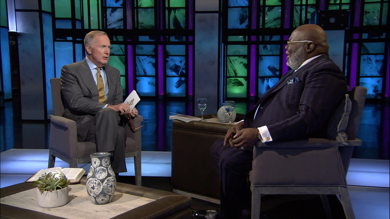 Watch Praise | Max Lucado & T. D. Jakes | 3/4/19
