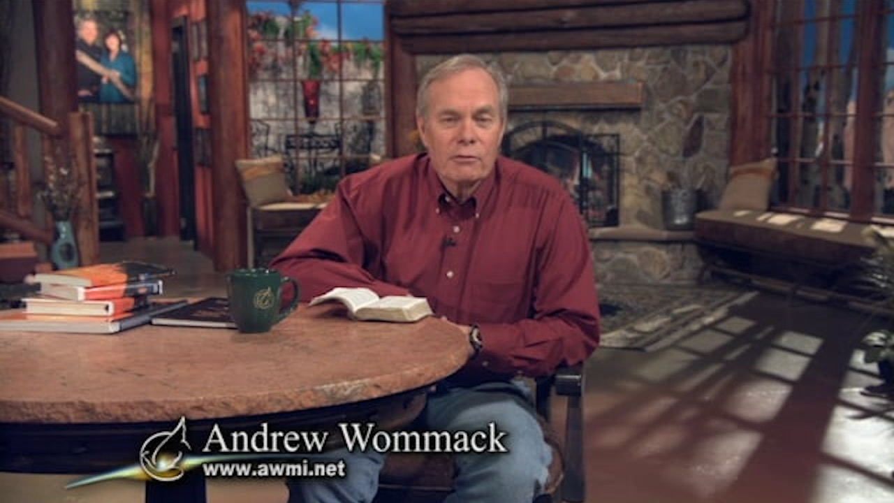 Watch Grace The Power Of The Gospel   Wednesday