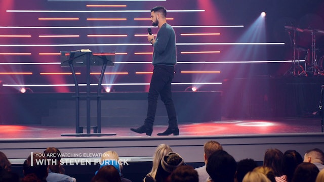 Steven Furtick | The Path of Peace