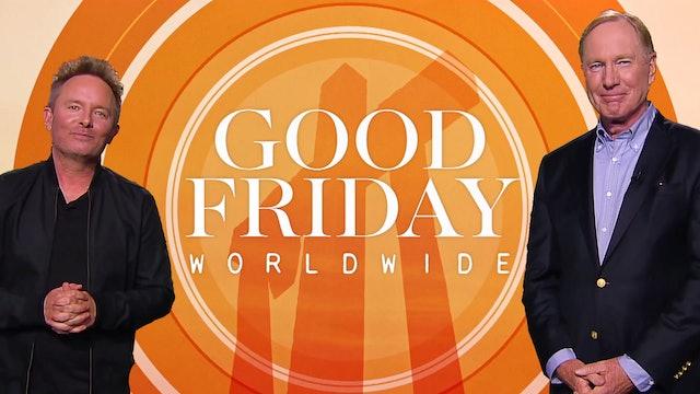 Good Friday Worldwide