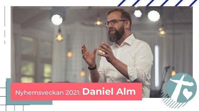 Kvällsmöte Onsdag | Nyhemsveckan 2021