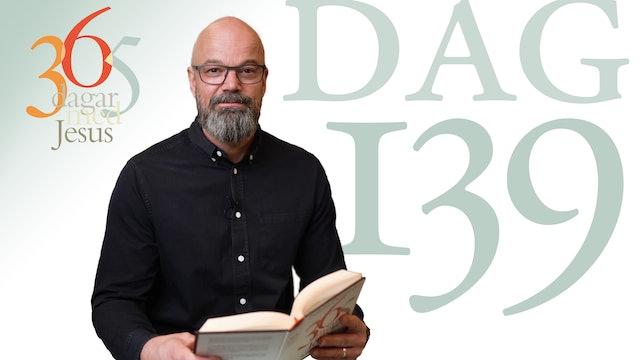 Dag 139: Född på nytt | 365 dagar med Jesus