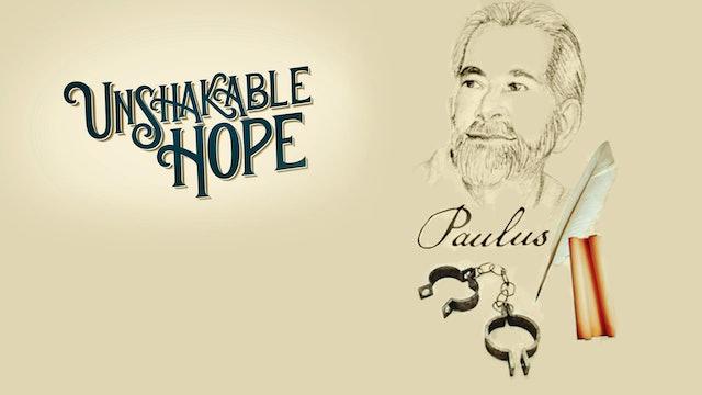 Paulus  | Orubbligt hopp