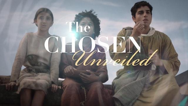 Fördjupning: Obeskrivlig medkänsla | The Chosen Unveiled
