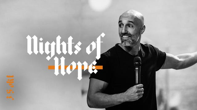 TIGLETH MALKEY  NIGTHS OF HOPE | LIVE...