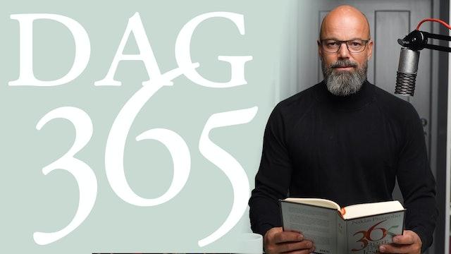 Dag 365: Antikrundan | 365 dagar med Jesus