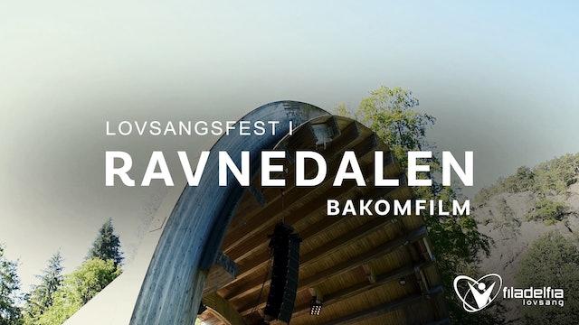 Filakrs | BAKOMFILM - Lovsangsfest i Ravnedalen