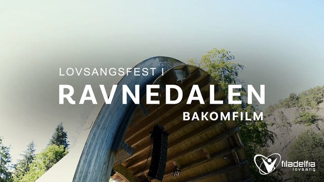 Filakrs | BAKOMFILM - Lovsangsfest i ...