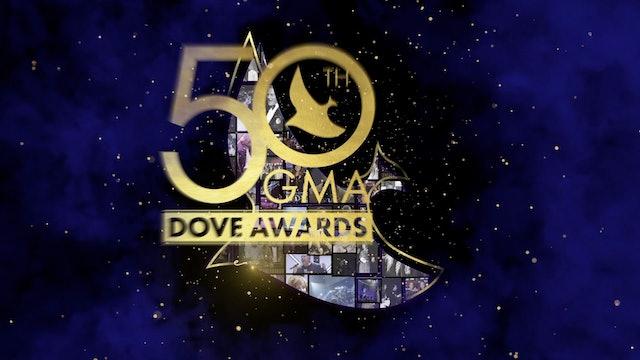 GMA Dove Awards 2019