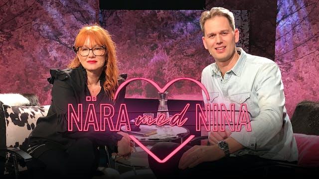 Daniel Berger | Nära med Nina