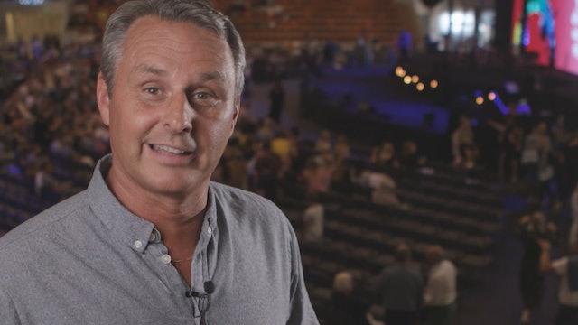 Simon Holst 17 juni Predikan | Nyhemsveckan 2017