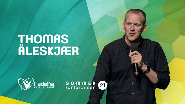 Filakrs | THOMASÅLESKJÆR - Fredag 11:00