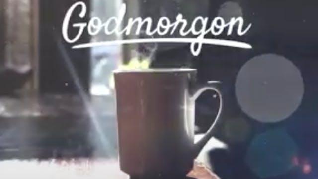 8 juni | Godmorgon