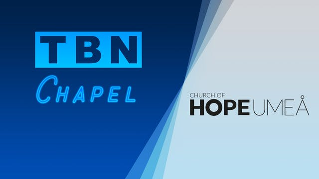 31 Maj |  Church of Hope