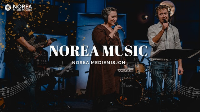 Norea Music