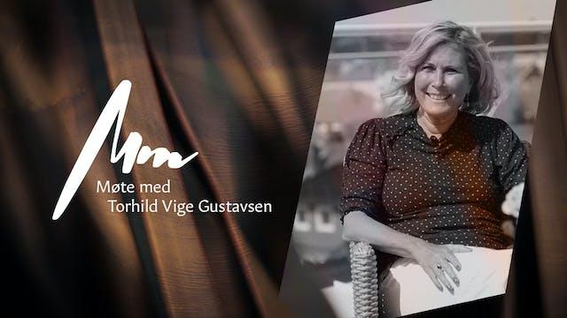 Møte Med - Torhild Gustavsen