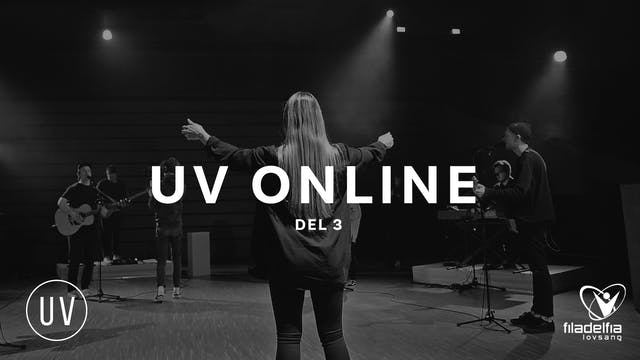 UVOnline DEL3