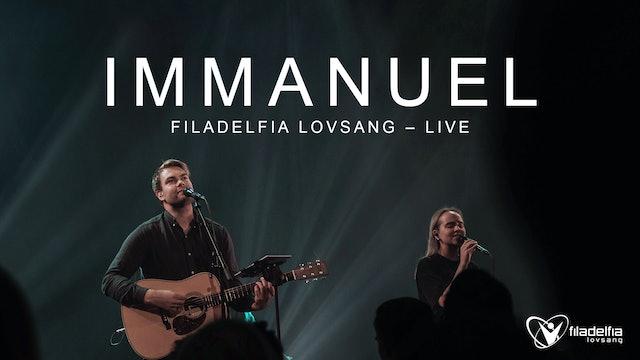 IMMANUEL-Filadelfia Kristiansand
