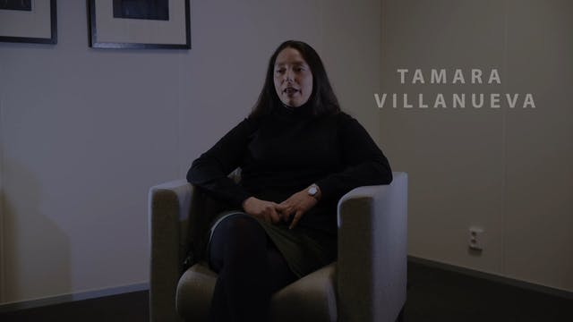 TAMARA VILLANUEVA