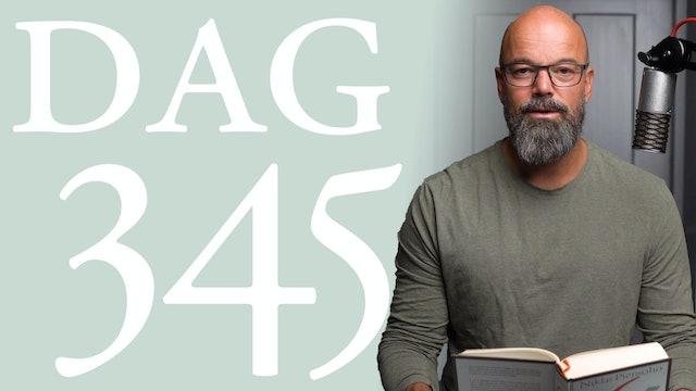 Dag 345: Den stora bilden | 365 dagar med Jesus