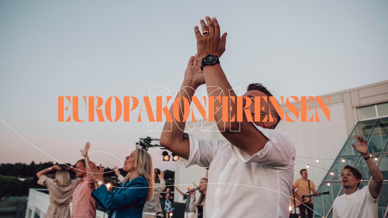Europakonferensen 2021