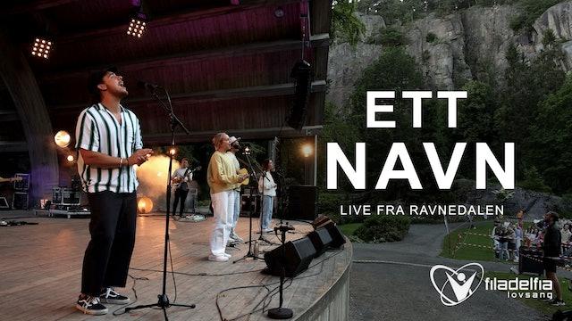Filakrs | ETT NAVN - Ravnedalen 2021