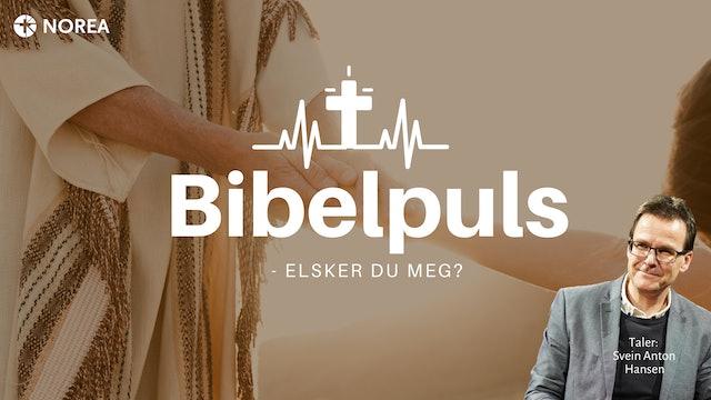 Bibelpuls 6 | Elsker du meg