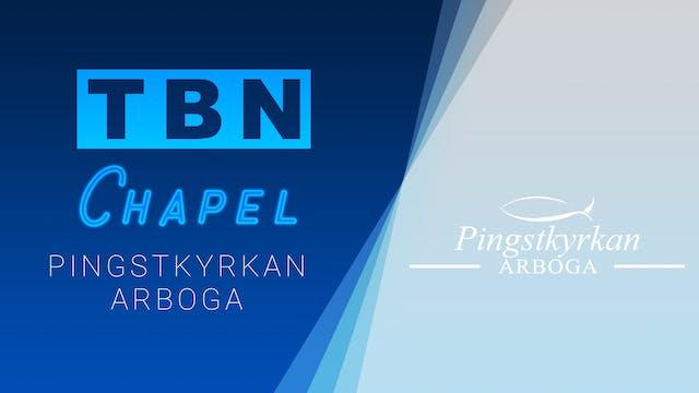 Bibelstudium 19 maj  - Pingst Arboga
