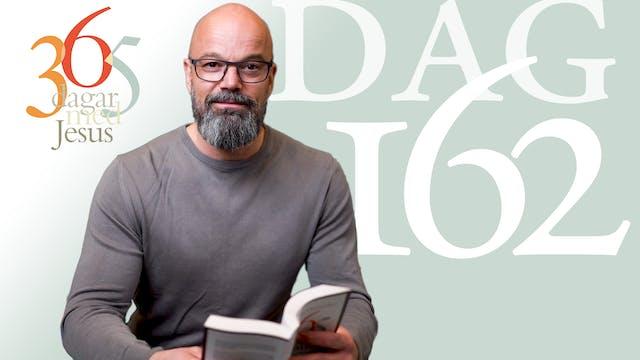 Dag 162: Johannesdopet och Jesusdopet...