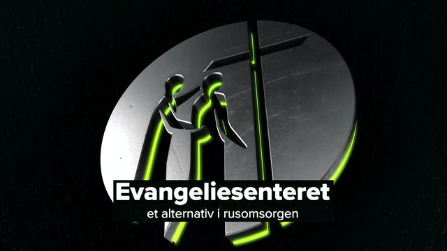 Evangeliesenteret