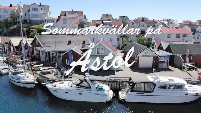 Sommarkväll på Åstol - Torsdag