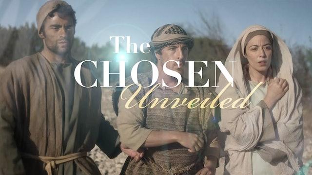 Fördjupning: På denna klippa | The Chosen Unveiled