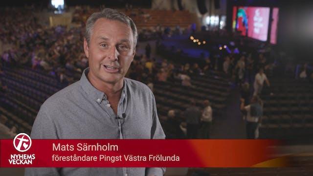 Mika Yrjölä | Nyhemsveckan 2018