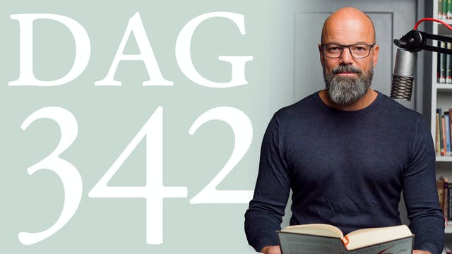 Dag 342: Det eviga! | 365 dagar med J...