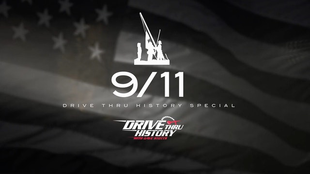 Special om 11 September   Drive throuh history
