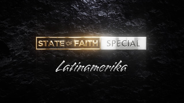 Latinamerika | State of Faith