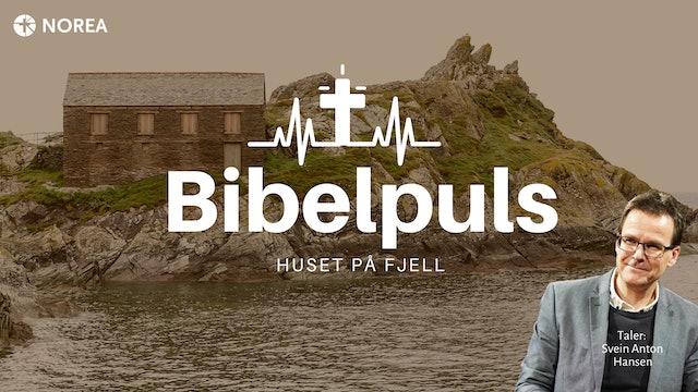 Bibelpuls 17 | Huset på fjell