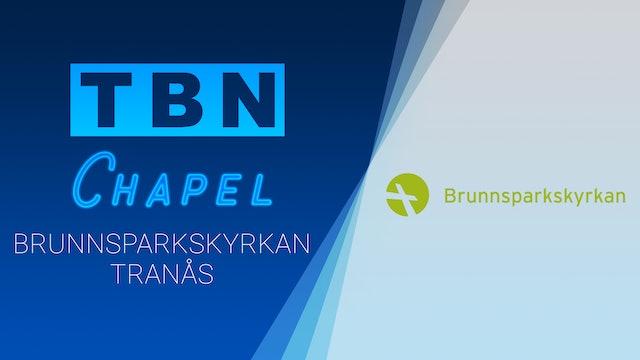 7 juni I Brunnsparkskyrkan