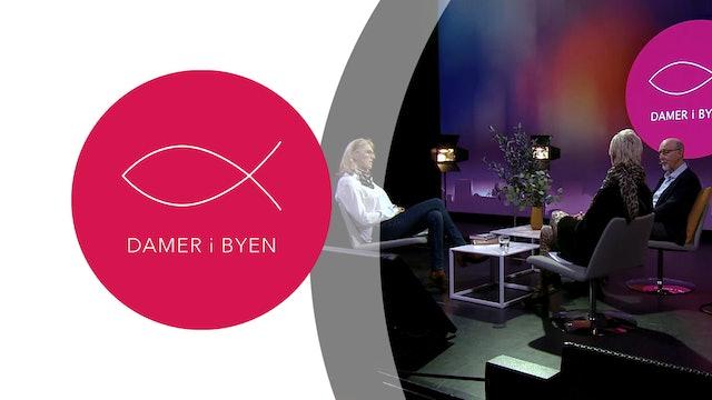 Damer i Byen | Astrid Brodersen og Oddvar Søvik