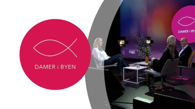 Damer i Byen | Astrid Brodersen og Od...