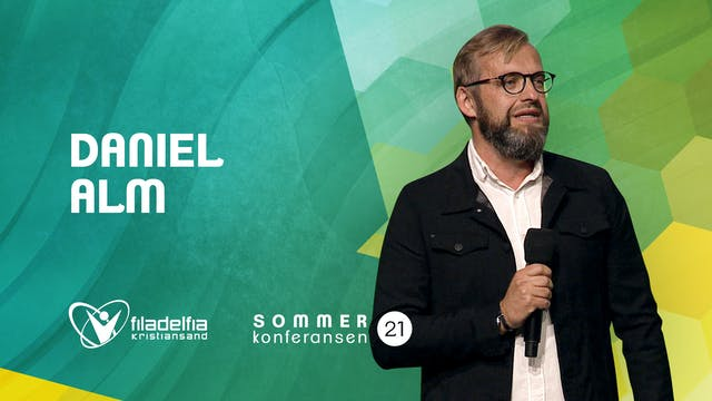 DANIELALM-Torsdag 11:00