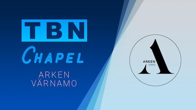 Arken 22 mars | TBN Chapel