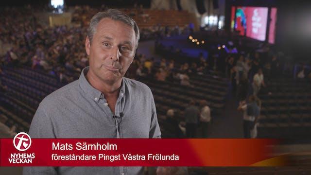 Stina Vigren | Nyhemsveckan 2018