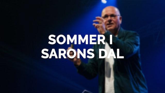 Sommer i Sarons Dal 2020 - Episode 1