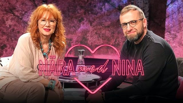 Daniel Alm | Nära med Nina
