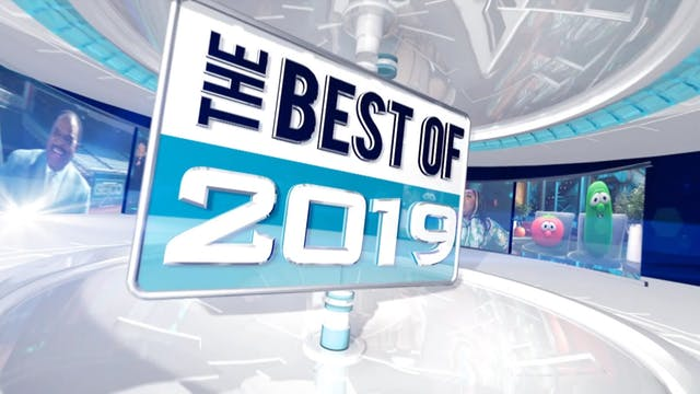 TBN BEST OF 2019  del 1