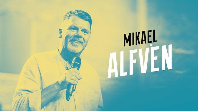 Mikael Alfvén - 25 juli |Europakonfe...