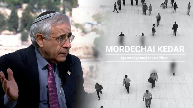 Mordechai Kedar del 3 | Reflexion